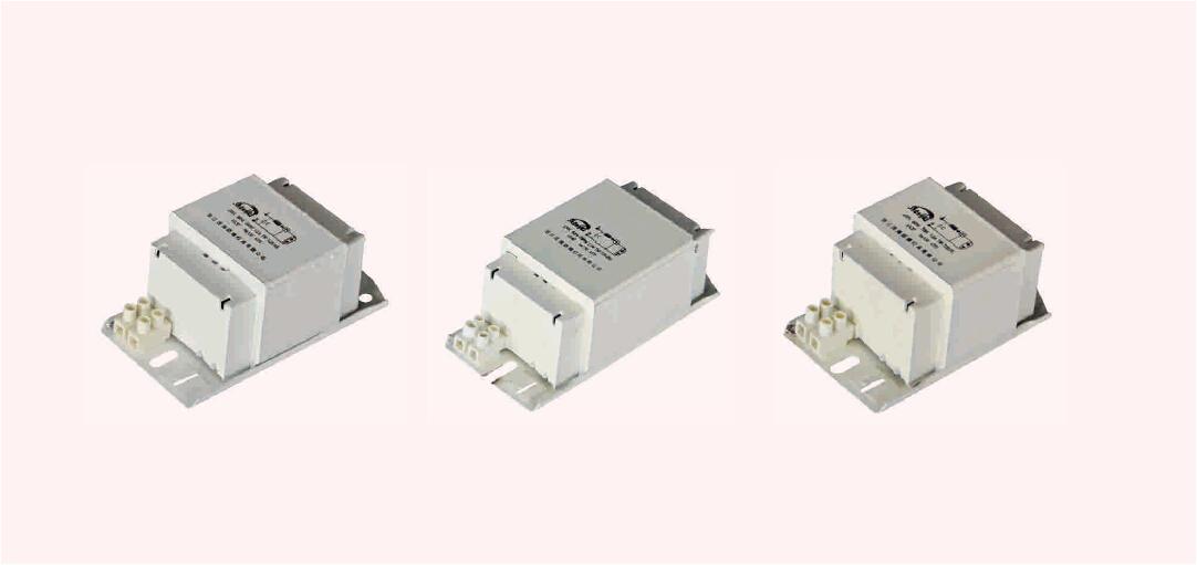 JLZ、NG 系列内装式电感镇流器