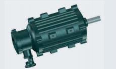 YBF2 隔爆型(IP54)电动机系列