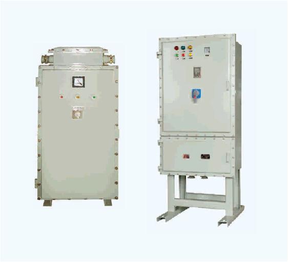 BQJ 系列防爆自耦降压电磁起动箱(ⅡB、ⅡC、DIP)