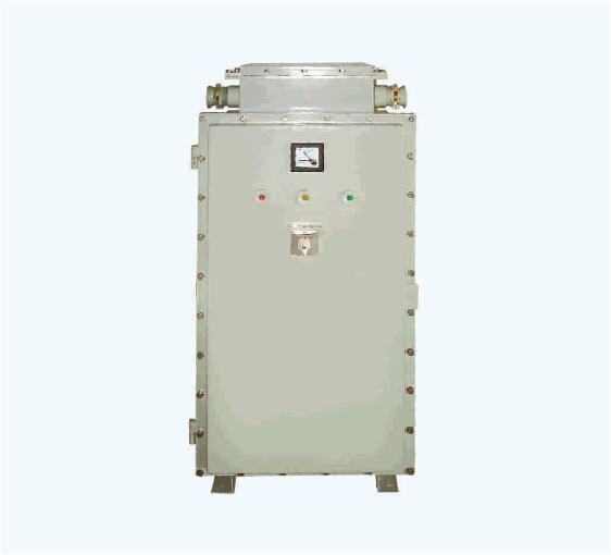 BQX 系列防爆星三角起动器(ⅡB、ⅡC、DIP)