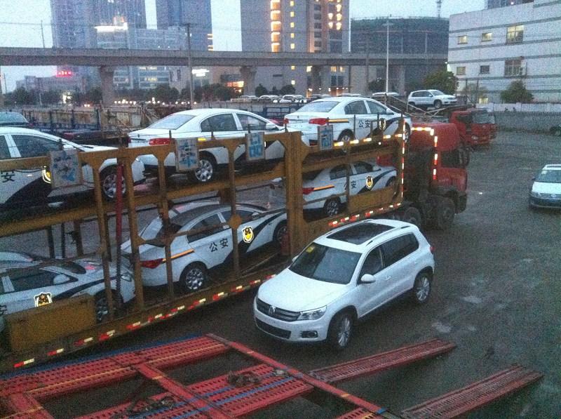 乌鲁木齐轿车托运公司