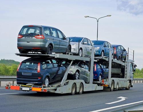 乌鲁木齐轿车托运服务