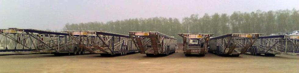 新疆汽车托运物流