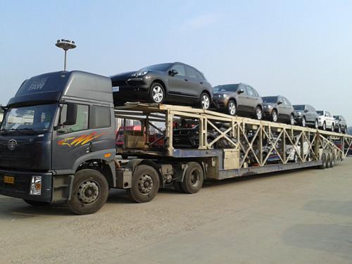 新疆汽车托运公司