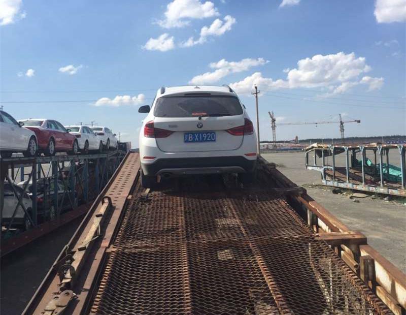 乌鲁木齐托运轿车价格