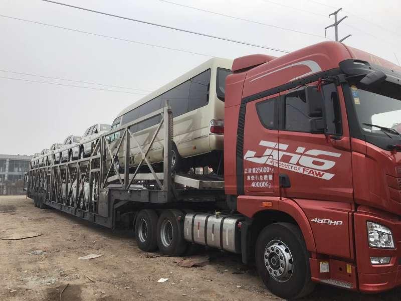新疆小托运轿车服务