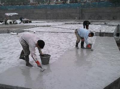 乌鲁木齐屋面防水