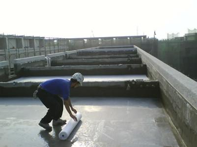 乌鲁木齐建筑防水堵漏