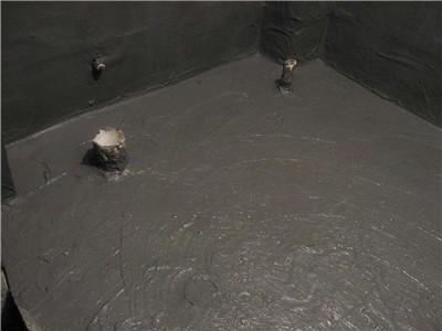 乌鲁木齐地下室防水堵漏