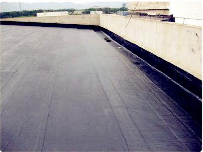 乌鲁木齐屋顶防水堵漏