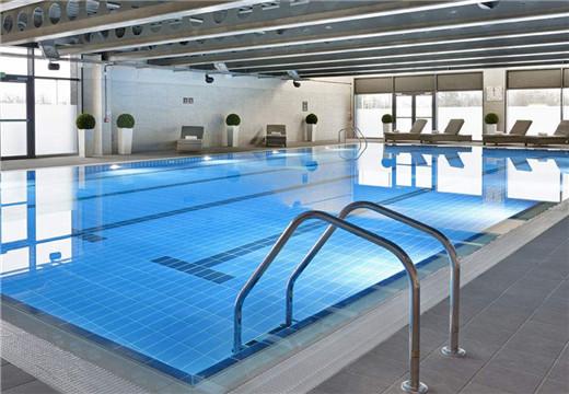 室内游泳池防水堵漏