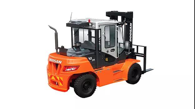 D50607080S-7内燃平衡重叉车