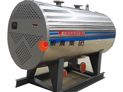 喀什燃气锅炉夏天用水的维护和使用问题