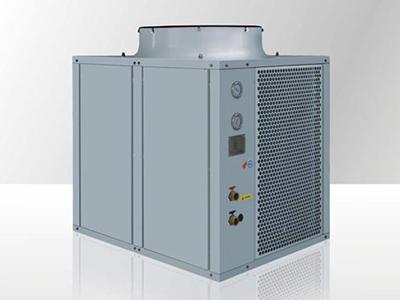 新疆空气能热泵供暖