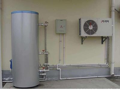 循环式空气能热泵热水机