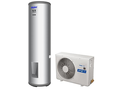 家用空气能热泵热水机