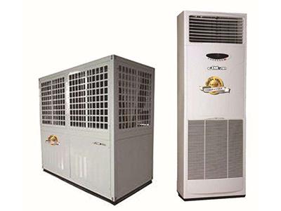 学校空气能热泵热水机