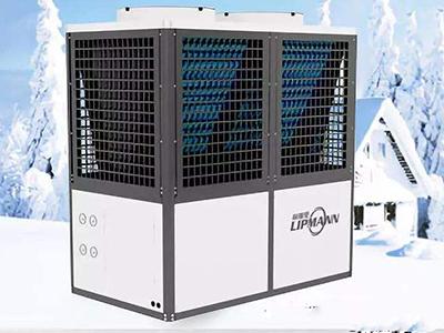 新疆低温空气能热泵