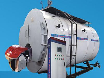燃气热水蒸汽锅炉