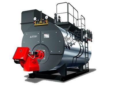 燃油采暖锅炉