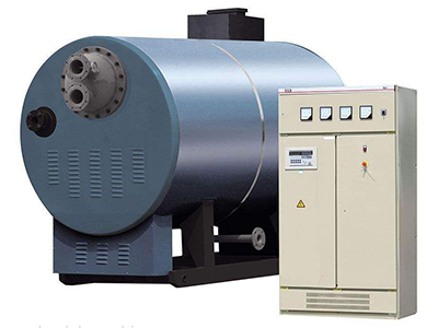 节能电热水炉