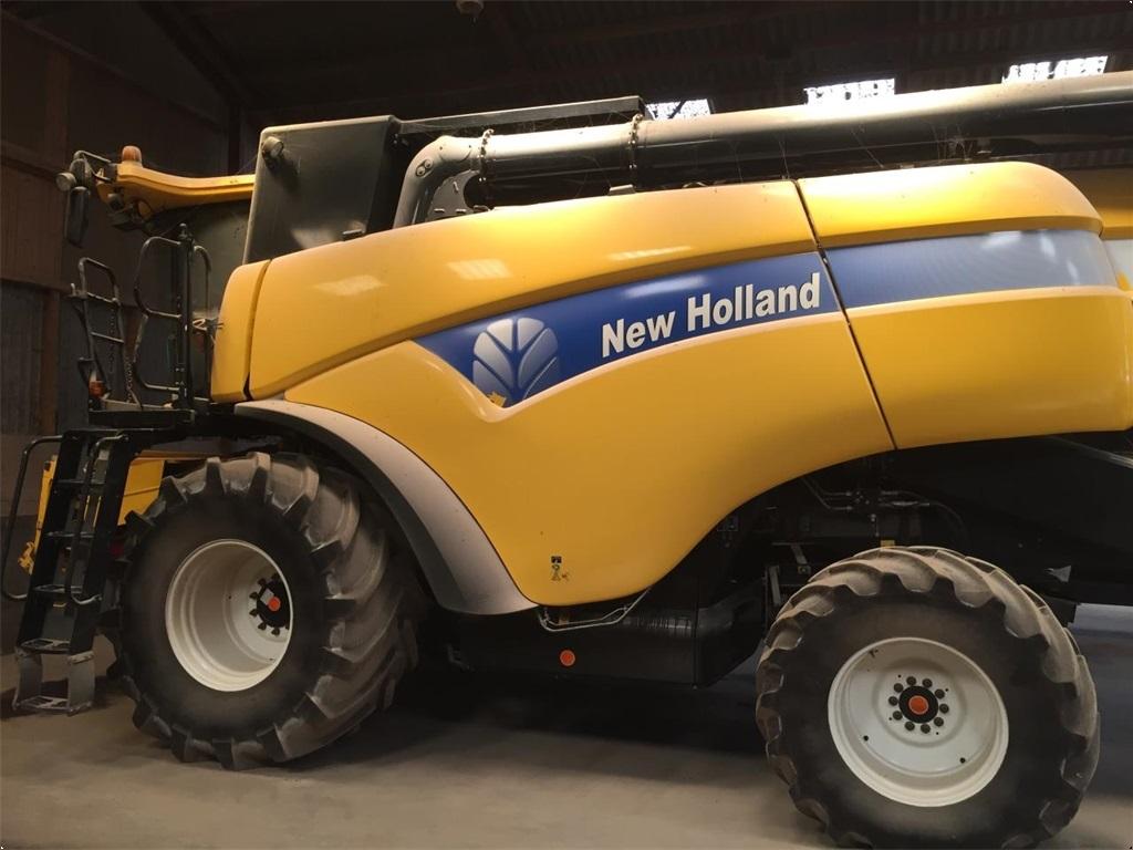 纽荷兰 newholland