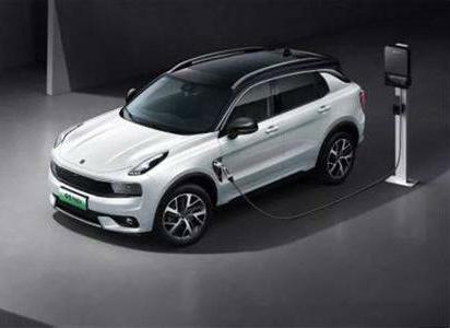 新疆新能源汽车