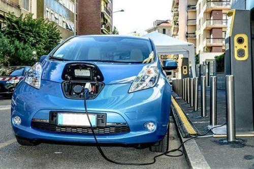 新能源汽车品牌
