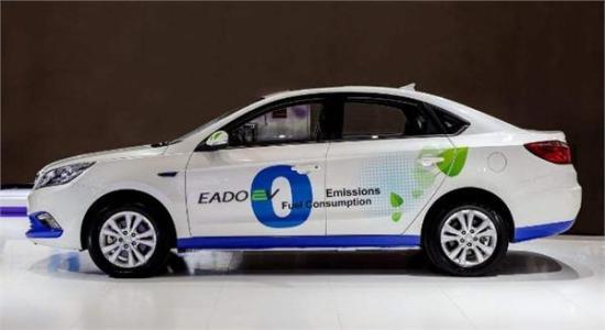 新能源汽车专卖