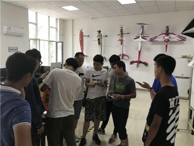 新疆无人机驾驶员培训