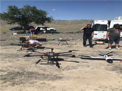 新疆无人机航拍培训