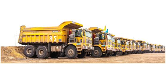 矿山机械设备有限公司