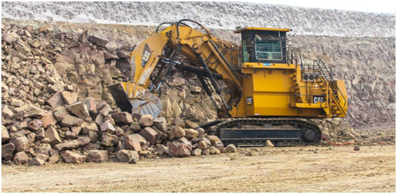 矿山特种设备