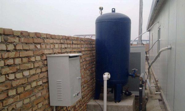 常见的几种无塔供水设备怎样防腐,如何做好防腐措施