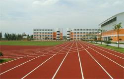 如今河南塑胶跑道在校园广泛运用,那么它的特点有什么呢?