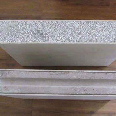 硅酸钙复合隔墙板