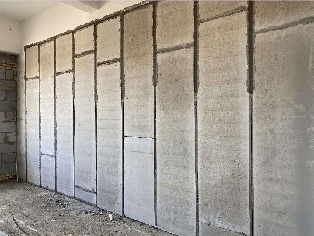 装配式墙板