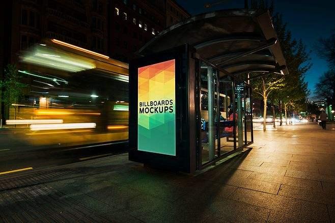 昆明户外广告设计