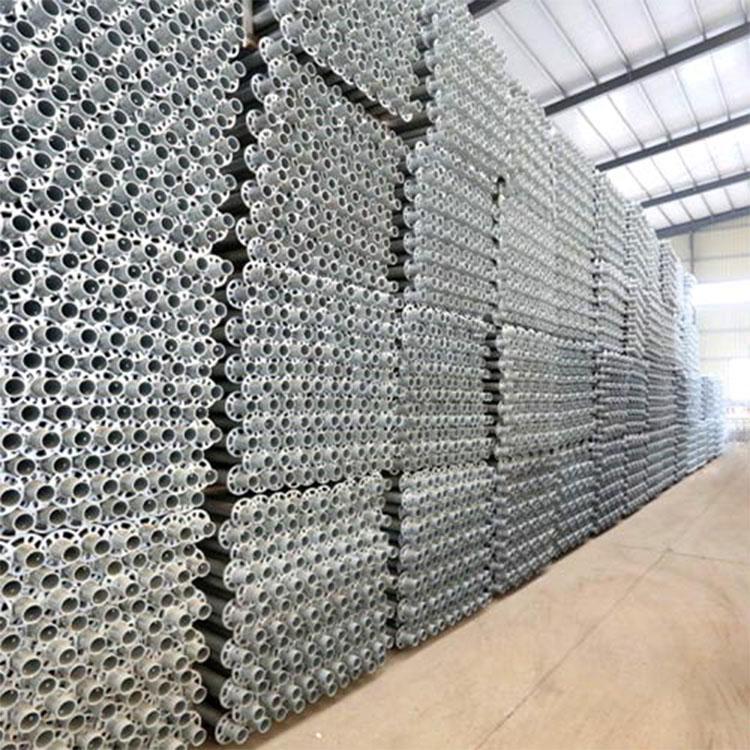 如何选择好的钢管租赁服务提供商