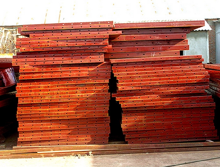 昆明建筑钢模建材