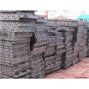 建筑钢模建材出租