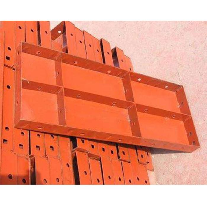 钢模建材承包