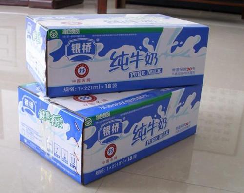 新疆饮料包装纸箱厂家