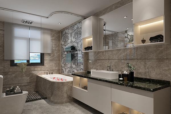 浴柜浴室柜