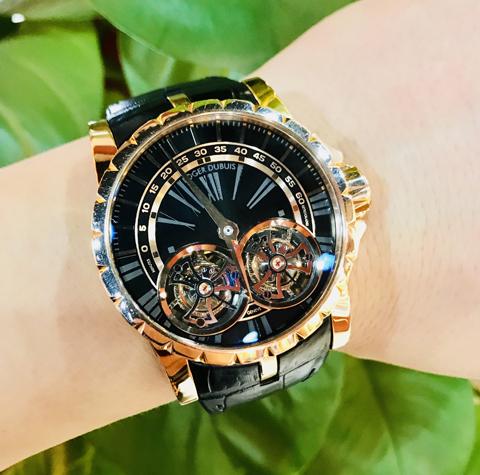 二手手表回收价格多少?回收价格行情怎么?