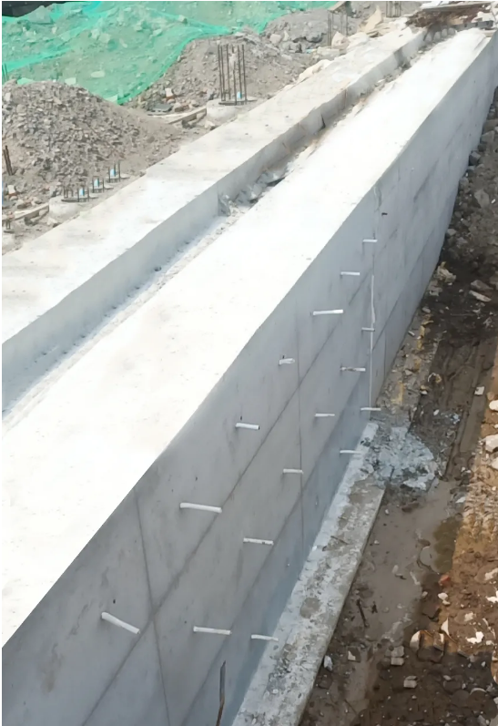 建筑塑料模板