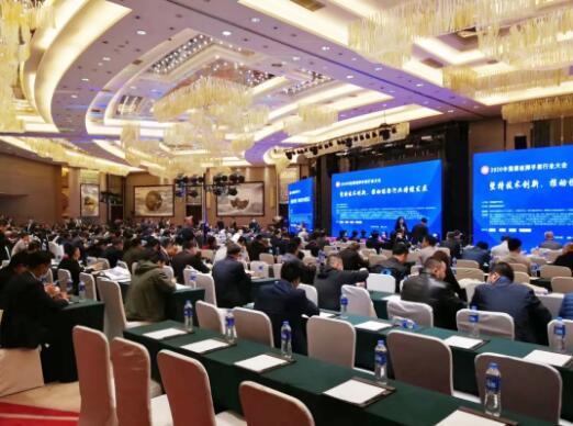 喜讯!易安特总经理冯胜昔先生获得2020年度中国模板脚手架行业荣誉称号