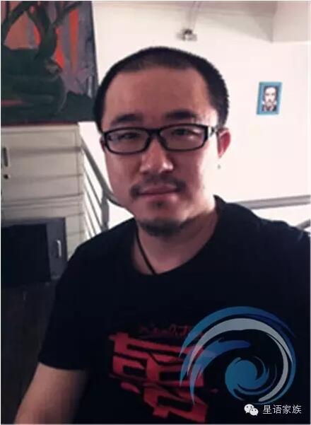 梦想导师 杨晔