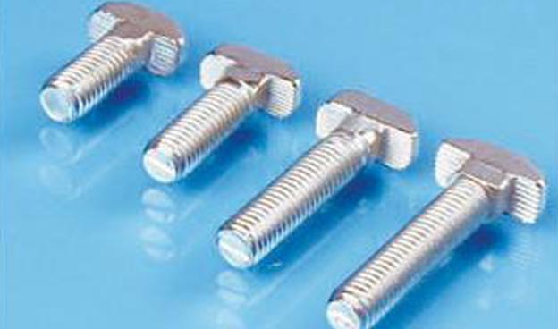松不脱螺钉组成部分 松不脱螺钉作用 松不脱螺钉怎么使用?