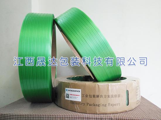 PET塑钢打包带